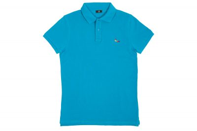 rlb-fashion-polo-shirt-work-of-gnomes-hellblau